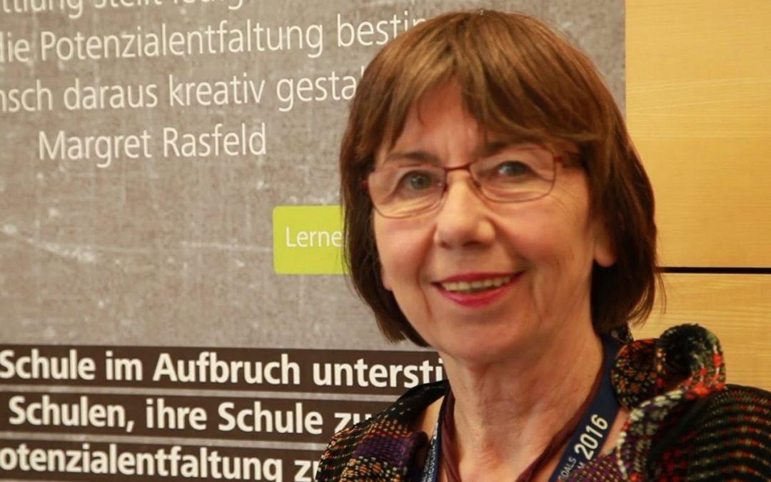 Pädagogischer Abend mit Margret Rasfeld
