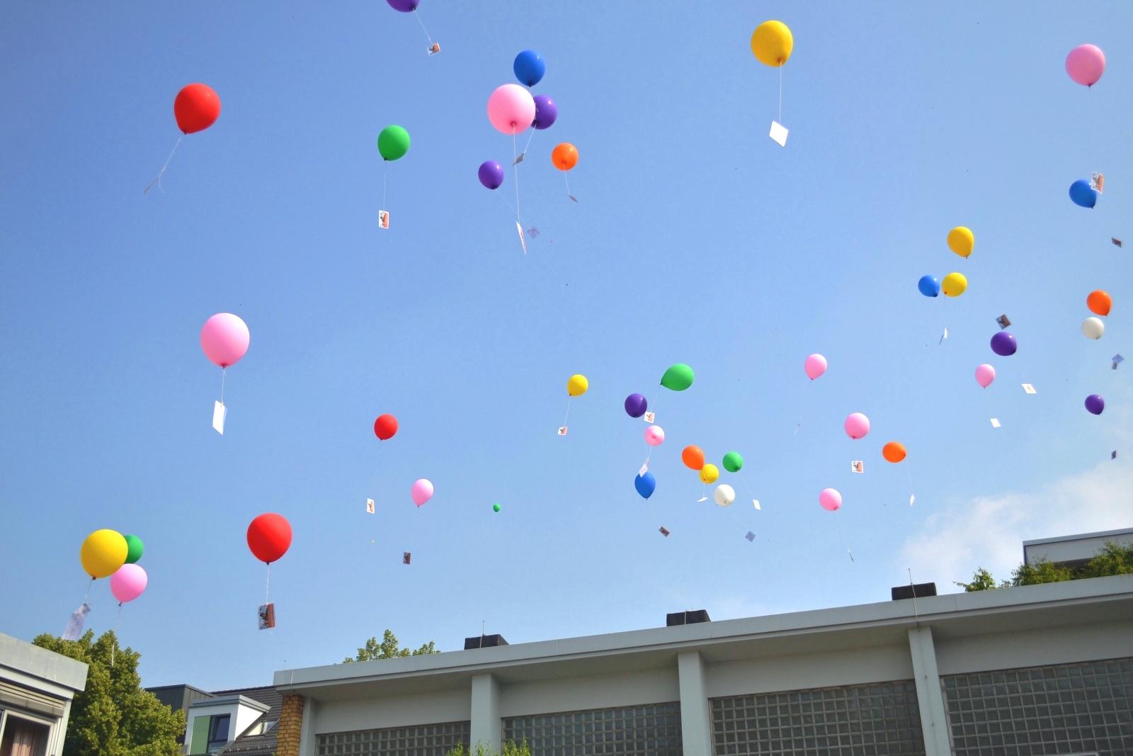 Neuigkeiten von der Spendenaktion | Freie Schule Köln