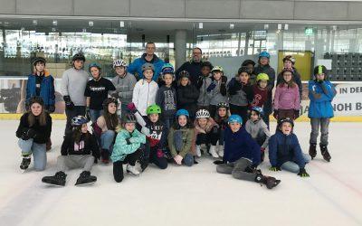 Eislauftag