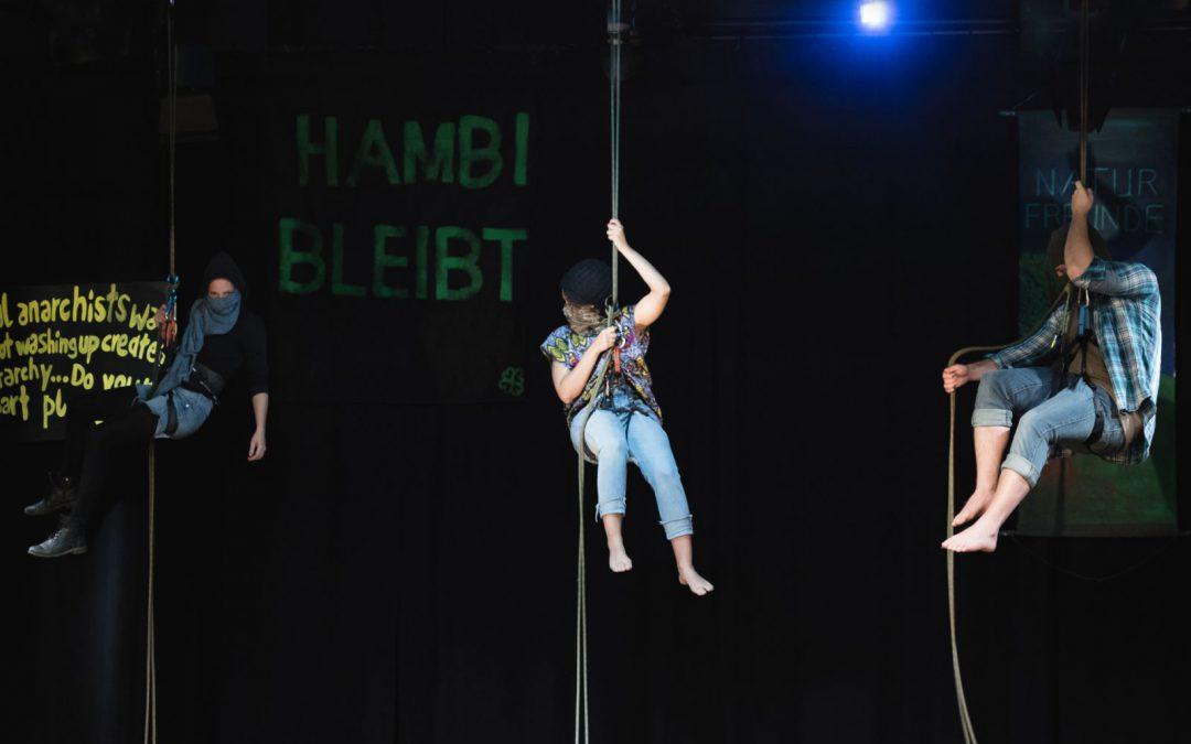 Kooperation mit dem Kölner Künstler Theater gestartet