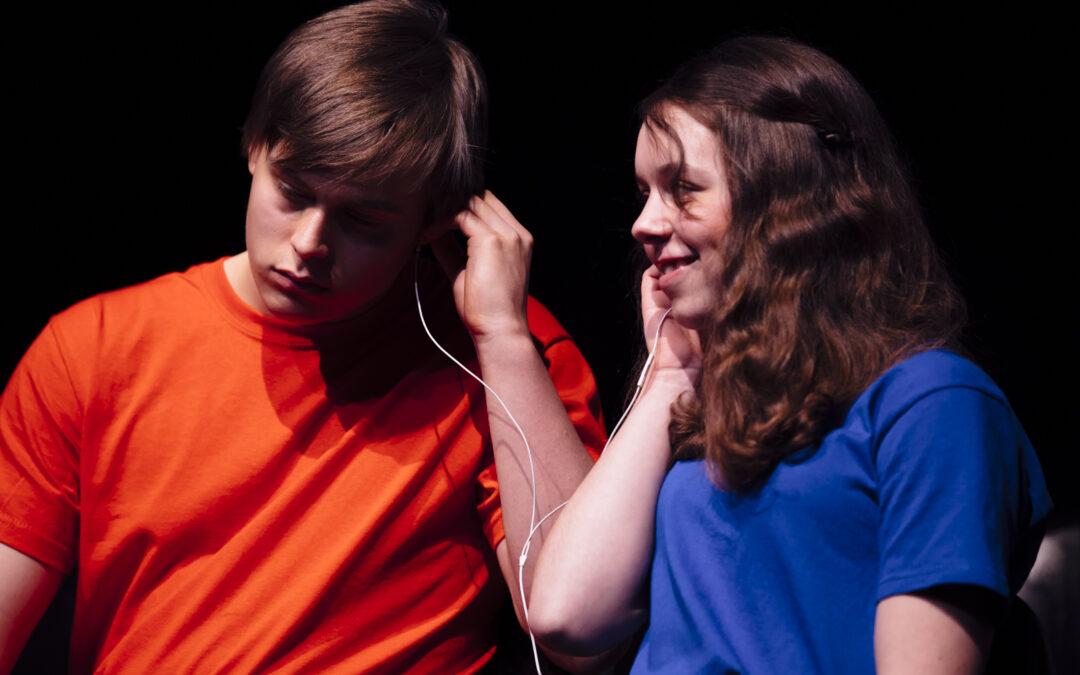 Romeo und Julia 2020