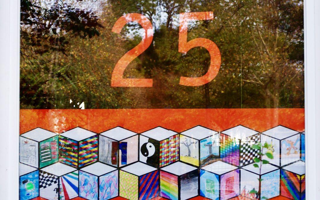 25 Jahre Freie Schule Köln